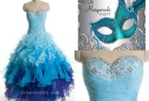 Dresses / by Heather McKnight