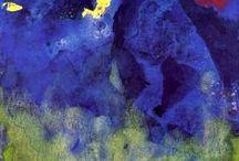 Art: expressionism