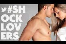 ShockLovers / Románticos, únicos, irresistibles y espontáneos... Amantes de la libertad