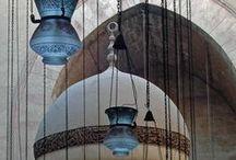 Islamic / by Heba Taher