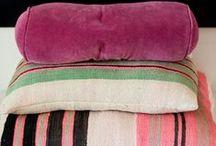 Gorgeous cushions