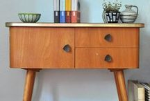 Sideboards and cupboards