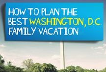 Family Getaways / Travel destinations the whole family can enjoy.