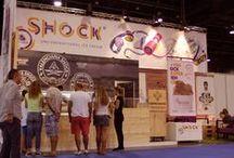 SIFCO 2014 / Salón Internacional de la Franquicia 2014 en la Feria de Muestras de Valencia