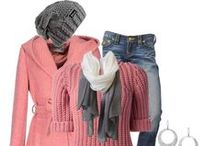 Fashion / Casual clothes for every day