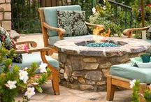Home | Garden / Post images of gardens, landscaping, patio designs, gazebos, greenhouses.