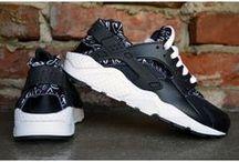 Damskie buty sportowe / www.sportbrand.pl