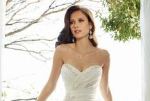 Wedding dress / We have to look absolutely perfect..few tips for look perfect