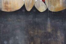 My own work. Paintings, Flowers.. / Paintings & pics...