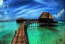 Beautiful Places / Places I would one day like to go!