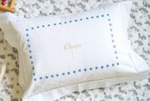 Personalised pillowcases