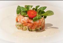 Gastronomía / Disfruta de la más variada oferta gastronómica y de los productos de temporada que tanto te gustan.