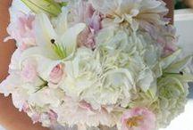 Wedding Ideas -Flowers