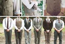 Wedding Ideas - Men
