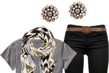 Fashion / Dream closet / by Ashlee Elisabeth