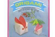 the ORIGAMI / my ORIGAMI supplies and patterns