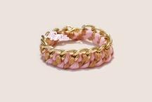 MyRella Bracelets / MyRella Shop's Bracelet Collection for A/W '12-'13