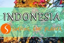 Indonesia - Best of / Travel information about Indonesia. Best places to go, best travel itineraries to Indonesia Useful tips, hotels, and much more.