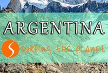 Argentina - Best of / Travel information about Argentina. Best places to go, best travel itineraries Argentina. Useful tips, hotels, and much more.