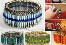 @ Diy - Jewelry ♔ / by Ximena Soloaga ♔