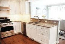 FGC Kitchen Remodels  / Enjoy pictures from Forest Glen Constructions Kitchen Gallery!
