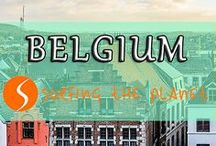 Belgium - Best of / Travel information about Belgium. Best places to go, best travel itineraries to Belgium. Useful tips, hotels, and much more.