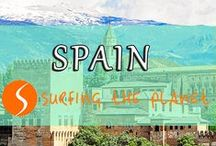Spain - Best of / Travel information about Spain. Best places to go, best travel itineraries to Spain. Useful tips, hotels, and much more.