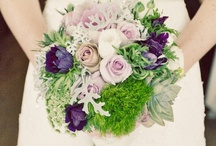 Bouquet-purple