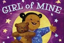 Little Kids' Books / Favorite books for children from birth to age 7.