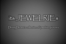 its JEWELRIEs / Dessy Dinata's collection of jewelries pictures