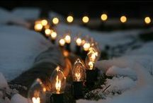 Winter Wonderland / by Skye Malone