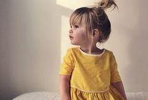 Fashion kids & babies / Des idées à shoper, déjà shoppées, à offrir ou se faire offrir.