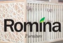 Romina Furniture - The Story / Good life from day One!