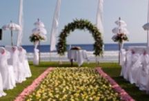 Sandy Toes & Salty Kisses  / Honeymoons and weddings, the island way