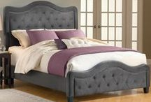 Beds, Headboards, & Footboards / Buy these amazing products now at sleepys.com! / by Sleepy's