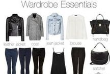 Style: Tips / Fashion tips