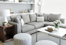 Interior / Spot my favorite interior pieces and what inspires me to create my dreamhouse