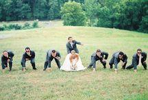 Wedding! (: / by Kristen Jefferies