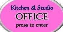 *OFFICE / http://kitchenetstudio.blogspot.co.id/p/office.html
