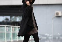Fashion / by Anita