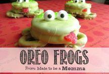FOOD! Desserts & Sweets / by Amanda Jean Woolcock