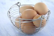 'How to' with Eggs