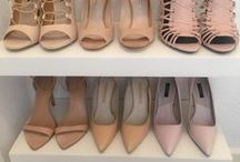 Style: Shoe It / Shoes, shoes, shoes and shoes