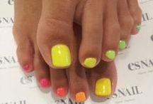 Nails Nails Nails / by renee ward