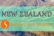 New Zealand - Best of / Travel information about New Zealand. Best places to go, best travel itineraries to New Zealand. Useful tips, hotels, and much more.
