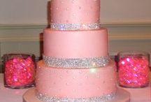 CREATIVE CAKES-WEDDING / by renee ward