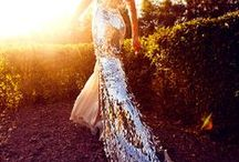 Style: Haute Couture / Gowns, Wedding dresses, etch.