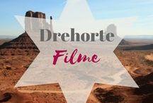 Drehorte Filme / Filmschauplätze und Drehorte bekannter Filme aus Kino und TV.