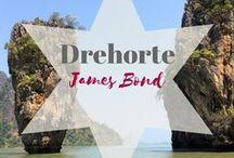Drehorte James Bond / Drehort und Schauplätze aus James Bond Filmen, http://www.filmtourismus.de/james-bond/