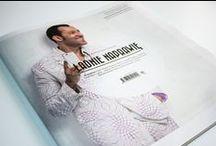 """Magazyn """"Ładnie Naprawię"""" / Nasz Magazyn wydajemy od początku 2014 roku. Jeżeli chcesz otrzymać wszystkie numery, możesz zaprenumerować Gazetę """"Ładnie Naprawię"""" :)"""